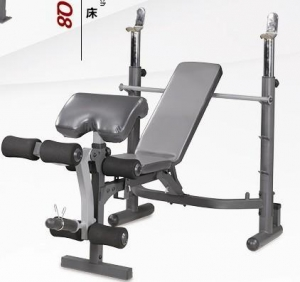 China Gyms Weight Bench Home gym equipment on sale