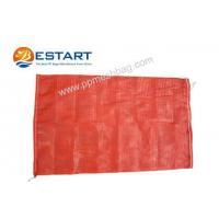 China PP MESH BAG mesh onion bag 50x80cm on sale