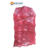 China PP MESH BAG mesh onion bags on sale