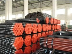 China Geological Drilling Tools Wireline Drill Rod on sale