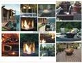 China Bio Ethanol Fireplace & Jobs Reference Outdoor intelligent low heat Bio fire pot & Jobs on sale