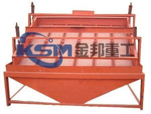 China High Frequency Screenr on sale