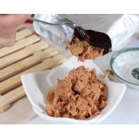 Red Drum Fish Canned Tuna in Pouche