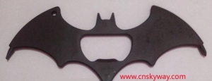 China Batman Multi-Tool bottle opener Keychain on sale