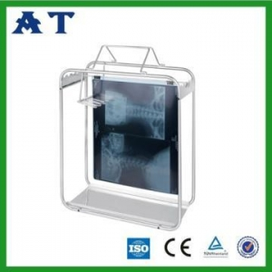 China Stainless steel X-ray film holder on sale