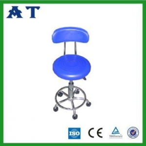 China Attractive design dental operator stool on sale