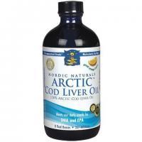 Arctic D Cod Liver Oil