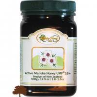 China Active Manuka Honey UMF 16+ on sale