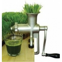 Wheatgrass Juicers Miracle Manual Wheatgrass Juicer MJ 445
