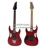 China AG39-IB4 39 Electric Guitar - Ibanez style with Handle on sale