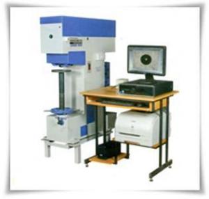 China Computerised Optical Brinell Hardness Testing Machine on sale