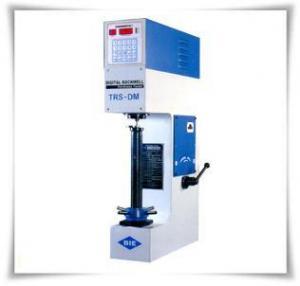 China Hardness Testing Machines Rockwell Hardness Tester on sale