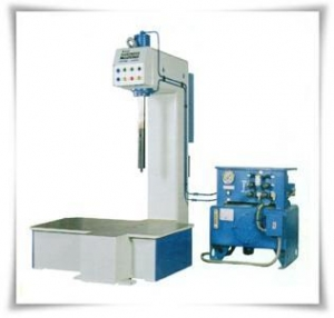 China Hardness Testing Machines Special Deep Throad Brinell Hardness Testing Machine on sale