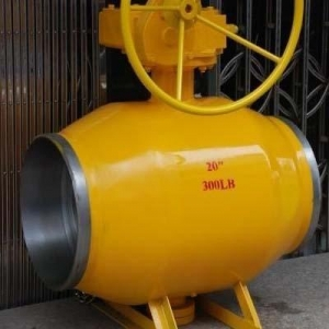 China full welded ball valve on sale