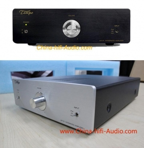 China Shanling Auido CD player hifi Shanling Tempo EA1A Hifi Mini Integrated Amplifier hi-fi audio on sale