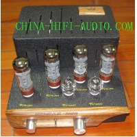 China Music Angel tube amp Music Angel MENGYUE MINIL3 EL34*4 Tube Integrated Amp 2014ver on sale