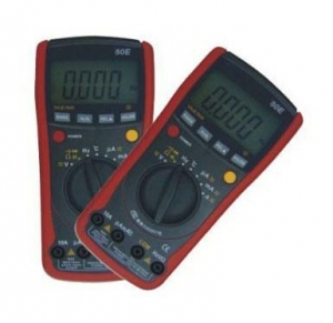 China Tester and instruments Digital multi-meter BST-60E on sale