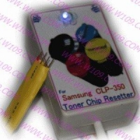 China SAMSUNG Series Samsung CLP350 toner chip Resetter on sale