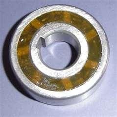 China KBC Single Direction Solid Clutch Bearings on sale