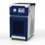 -10 C / -30 C Cooling Circulating Chiller, closed-loop thermostat, New updated