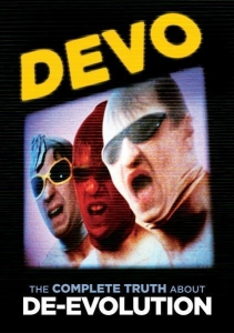 China Devo - The Complete Truth About De-Evolution (1993) on sale