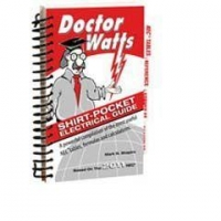 China 2011 Dr. Watts - Pocket Electrical Guide on sale