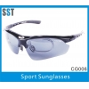 China Cycle Sunglasses/ Promotion Logo Custom Glasses for sale