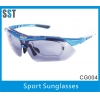 China Cycling Sun Glasses/ OEM Cheap Stylish Sunglasses for sale
