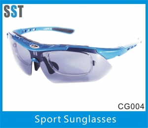 China Cycling Sun Glasses/ OEM Cheap Stylish Sunglasses on sale