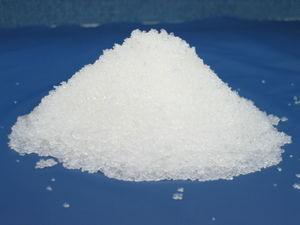 China Edta SuperAbosorbent Polymer for Agriculture SA-102 on sale