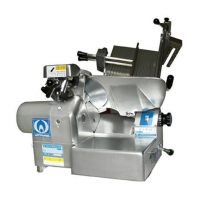 China Baking Equipment About Us Frozen Meat Slicing Machine on sale
