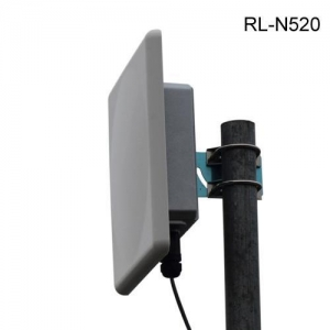China outdoor surveillance high power AP,covrage 3-5km,PTP transmit CPE accptance on sale
