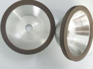 China CNC grinding wheel on sale