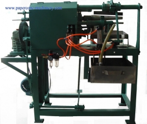 China Paper cone making machine on sale