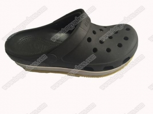 China clogs top quality men tpr sole sport clogs on sale