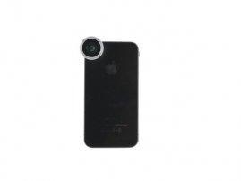China Magnetic / Detachable Fisheye (+Macro) Lens for iPhone 5 / iPad on sale