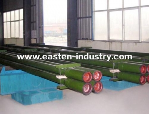 China Drilling tools Integral heavy weight drill pipe on sale