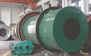 China Fertilizer Equipment rotary drum granulator on sale