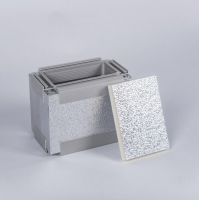 China UNTDuct PIR System UNTDuct PIR Air Duct Panel on sale