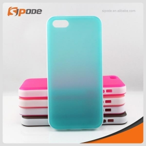 China For iPhone 5S hybrid case cover on sale