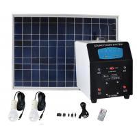 DC Series Solar Kit