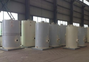 China Burning methanol (alcohol-based fuel) vertical hot water boi on sale