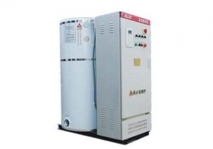 China Vertical electric heating hot water boiler on sale