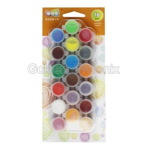 China Children Paint Series 5ml Finger Paint on sale