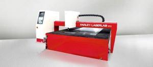 China Rapier CNC Plasma Cutting Machine on sale