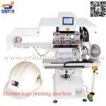 China DX-SM6S customized silver/golden souvenir coin logo printing machine on sale
