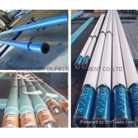 China Drill String API HIGH QUALITY Downhole Motor with good price on sale