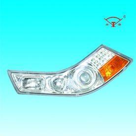 China Shuchi Bus Headlamp on sale