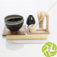 China Matcha teaset matcha whisk matcha bowl tea accessories matcha spoon bamboo whisk on sale