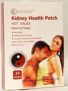 China kidney patch on sale